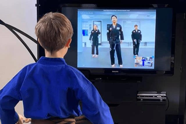 Kidsvirtualnologo, MAX Martial Arts & Fitness Farmingdale