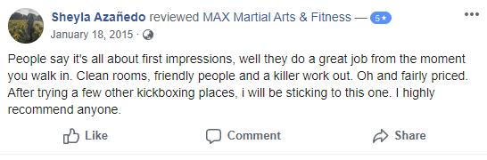 Adult 4, MAX Martial Arts & Fitness Farmingdale