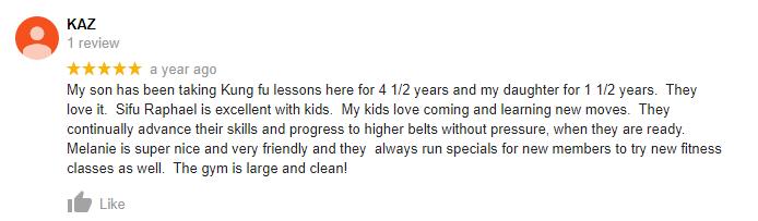 Kid 1, MAX Martial Arts & Fitness Farmingdale