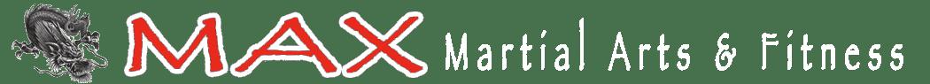 Logo 5white, MAX Martial Arts & Fitness Farmingdale