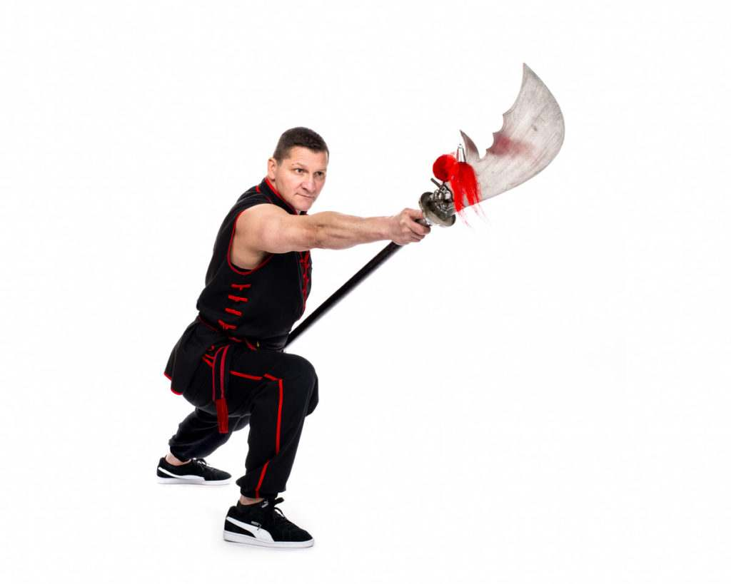 Sifu Monk Spade 1024x819, MAX Martial Arts & Fitness Farmingdale